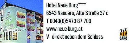 Nauders Neue Burg