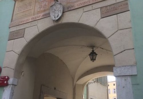 Porta San Marco Rovereto Serenissima