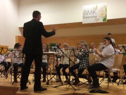 Konzert Musikschule