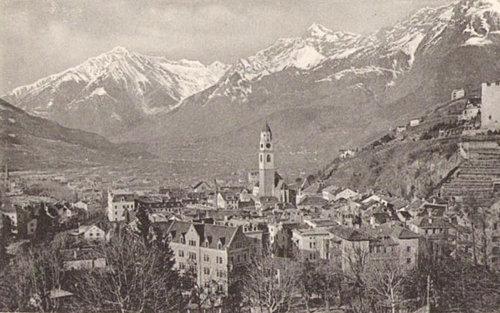 Meran 1900