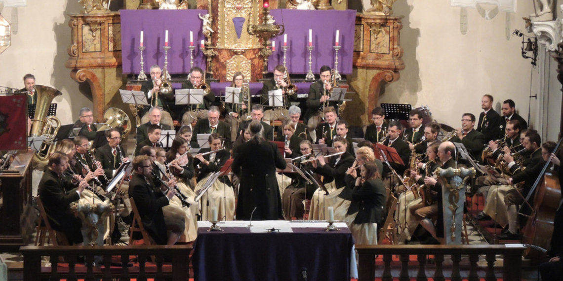 Musik in Landeck