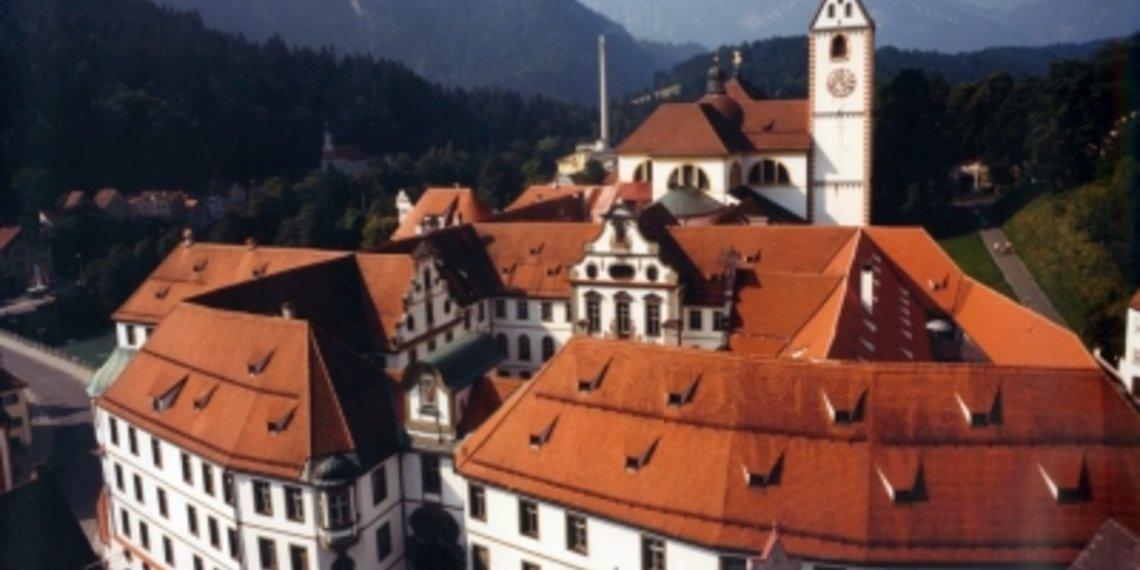 Kloster Ostflügel