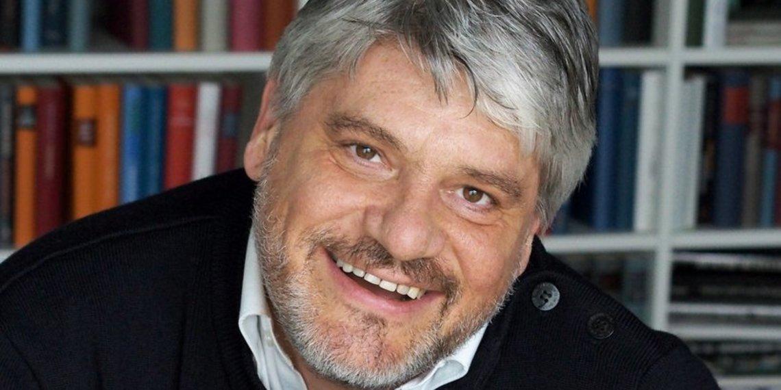 Raoul Schrott Autor