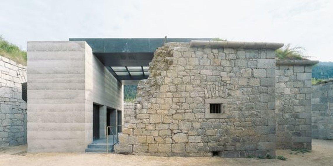 Architekt Walter Dietl