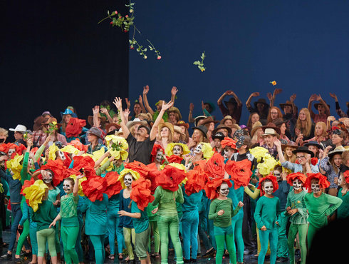 Kultur in Füssen, Theater