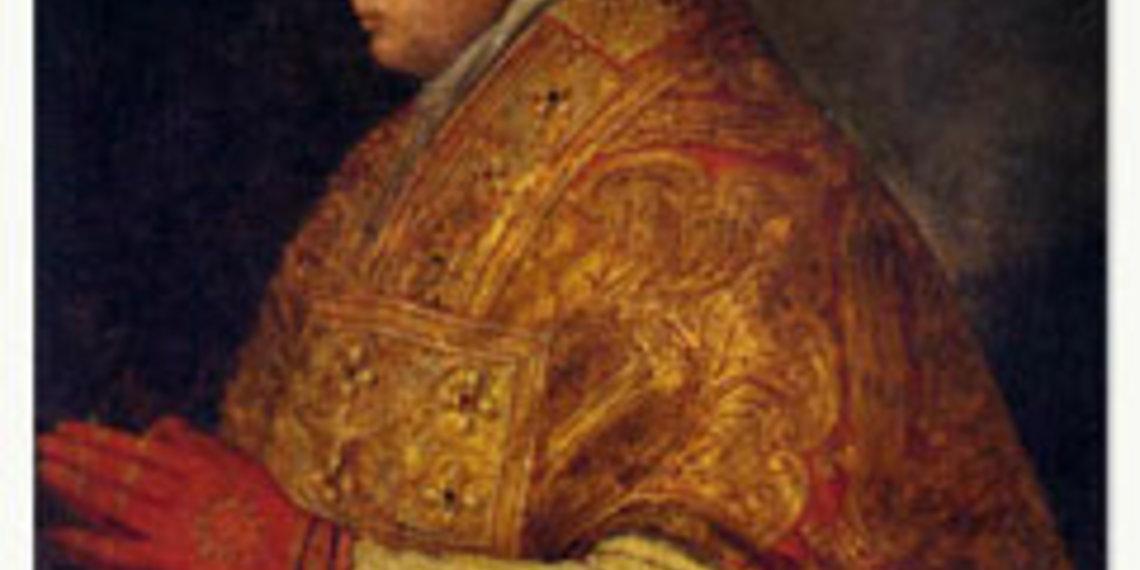 Papa Eugenio IV Venezia