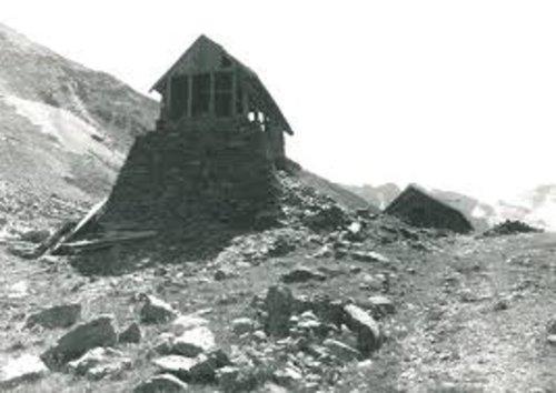 Bergwerk Platzertal