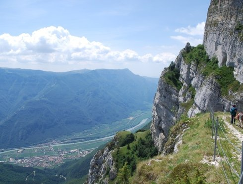 Monte Baldo Adige