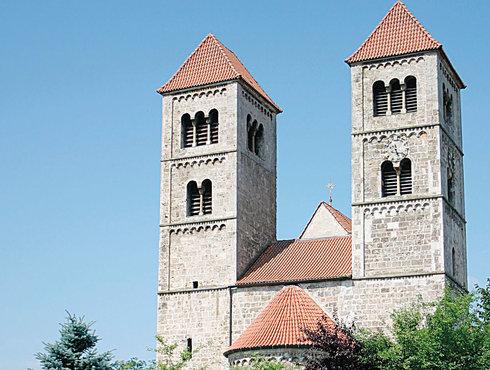 Altenstadt, Basilika, Pfaffenwinkel, Foto Tschaikner