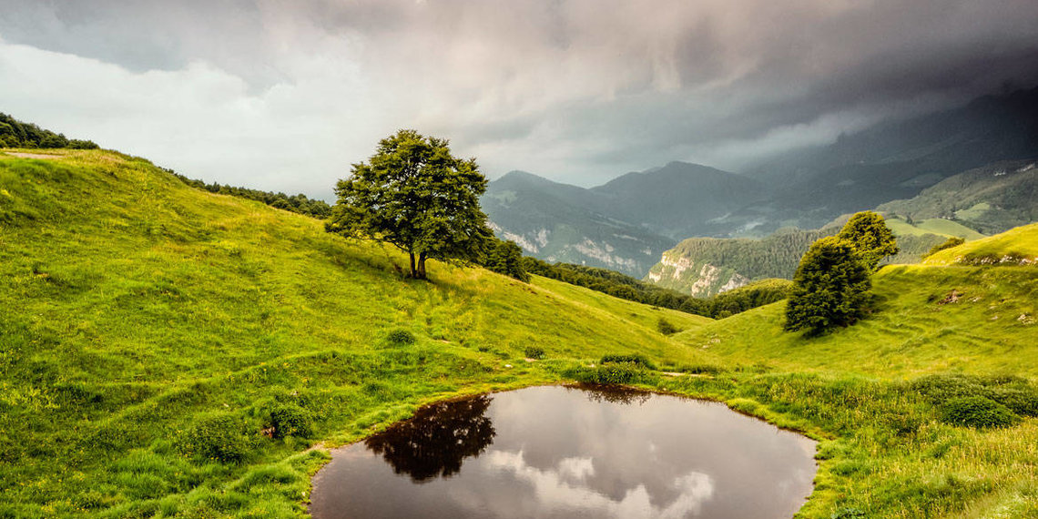 Herbst Monte Baldo