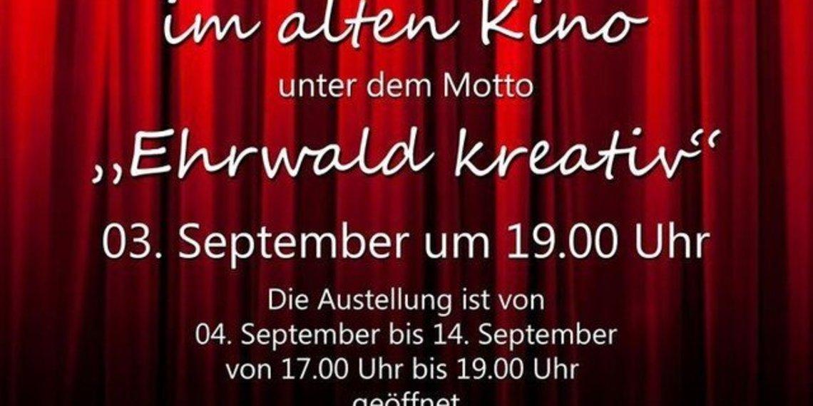 Kino Ehrwald Altes Kino