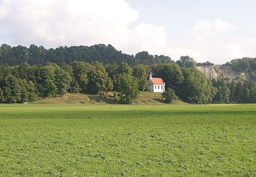 Lorenzberg, Epfach, Denklingen, Foto Tschaikner