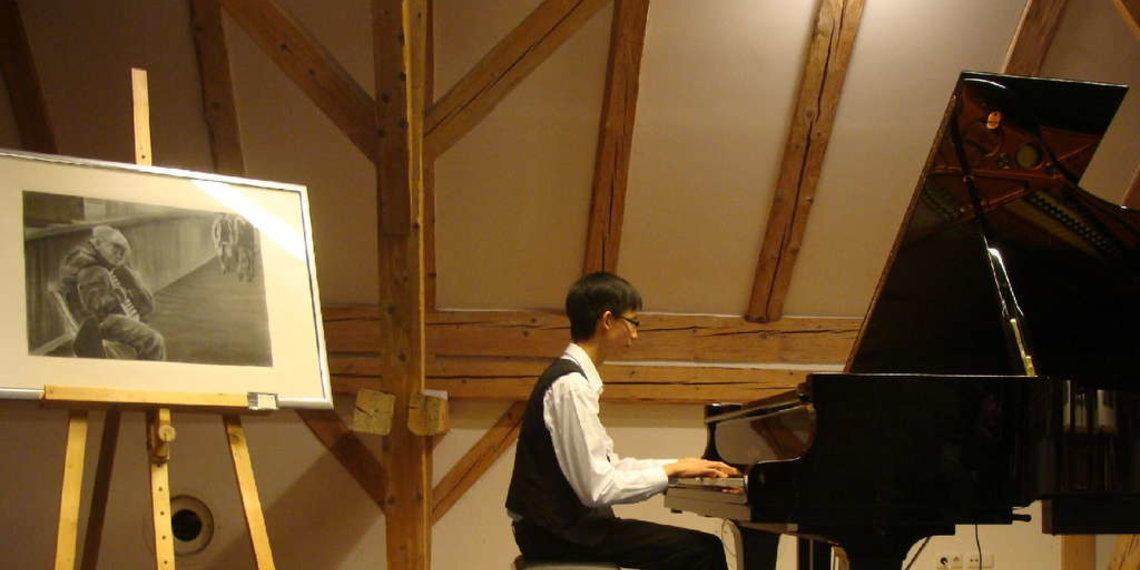 Musiksaal, Kevin