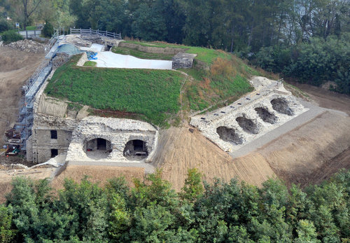 Forte Tenna Valsugana