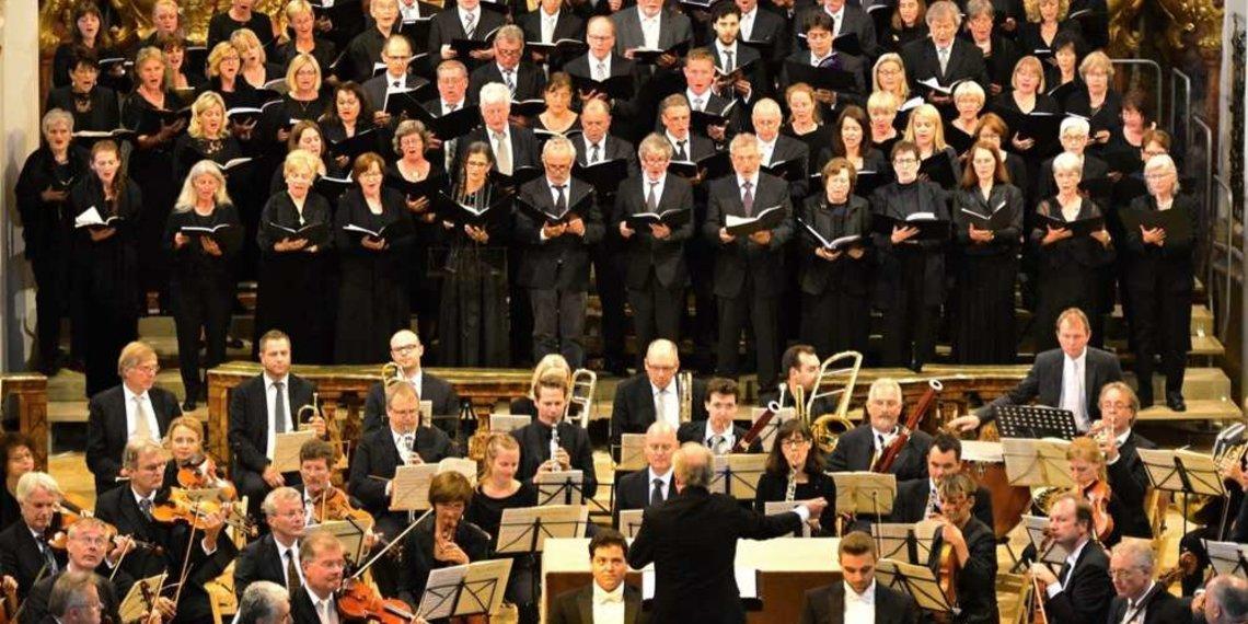 Orchester Konzert Schongau