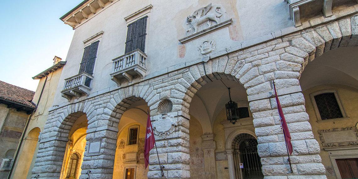 Teatro De La Sena Feltre