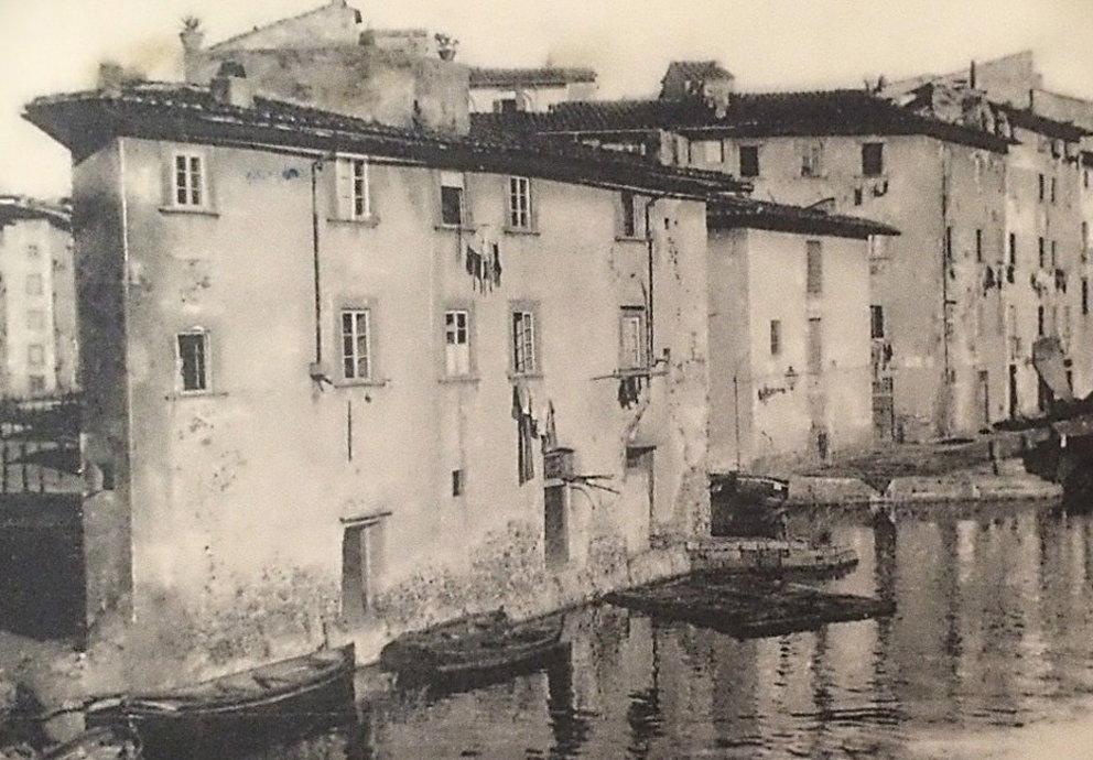 Vecchia Venezia