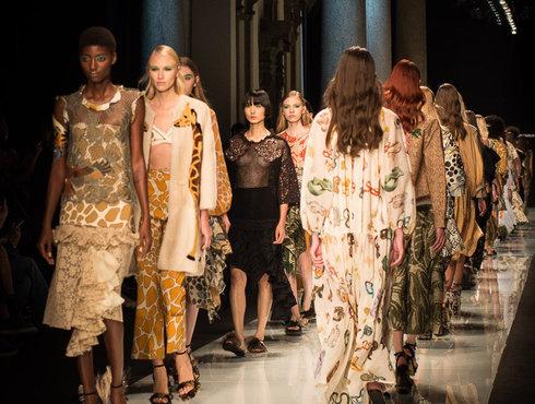 Mode Milano Flikr