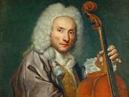Evaristo Felice Dall Abaco Musica Verona