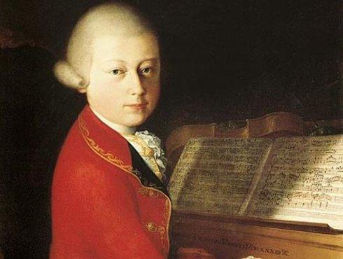 Mozart Veronadalla Rosa