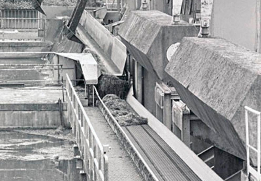 Silea Centrale Idroelettrica