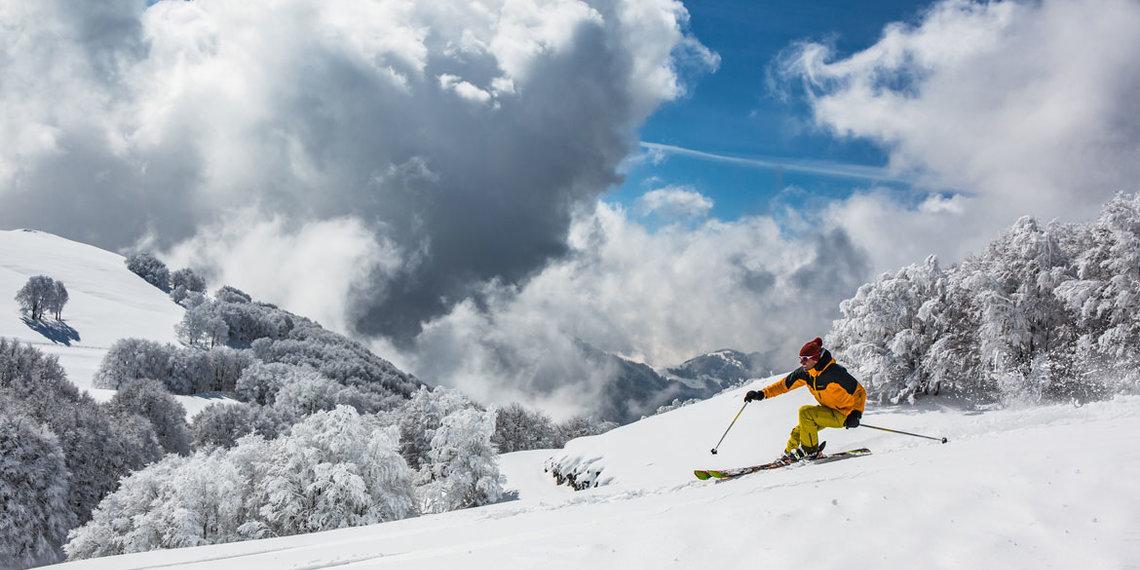 Winter Tommaso Prugnola