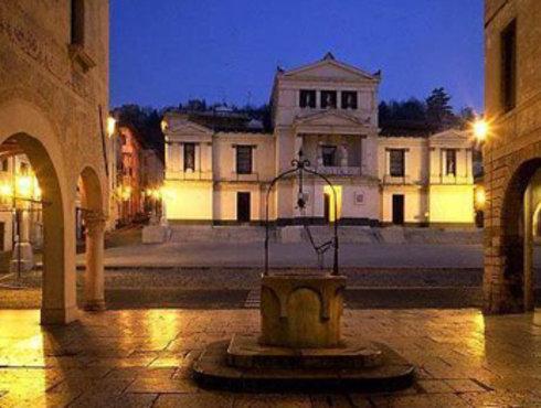 Conegliano Nacht