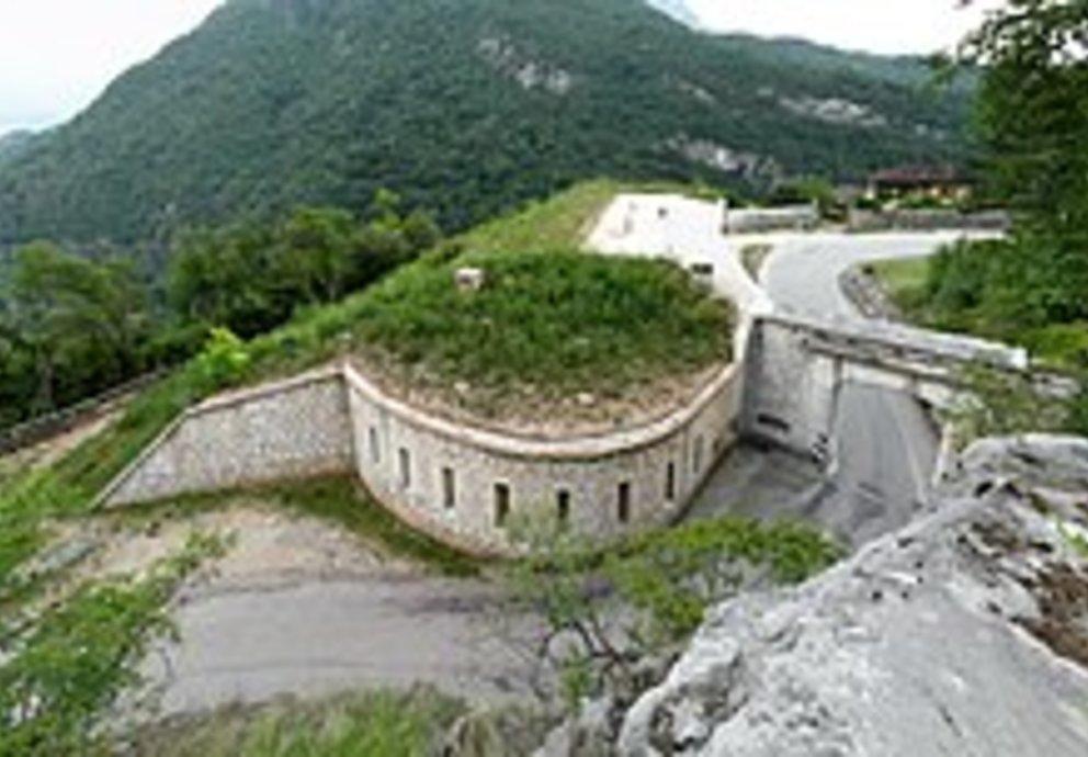Forte Civezzano