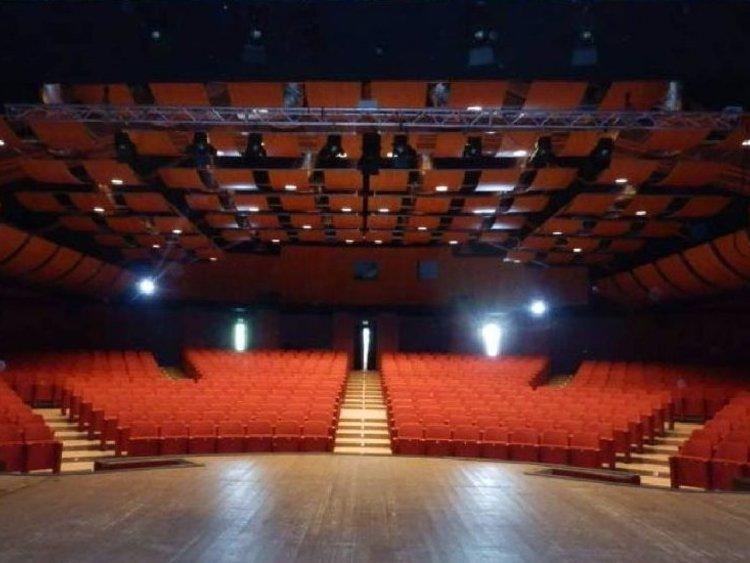 Teatro Limbiate
