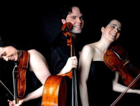 Trio Broz Rovereto