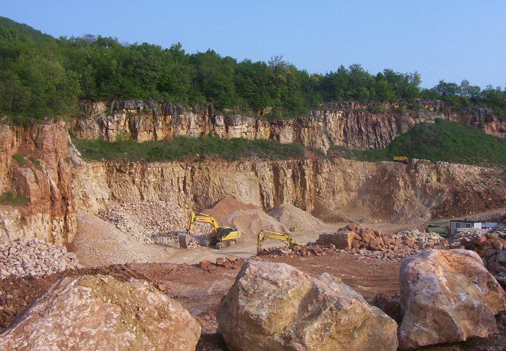Cava Marmo Valpolicella