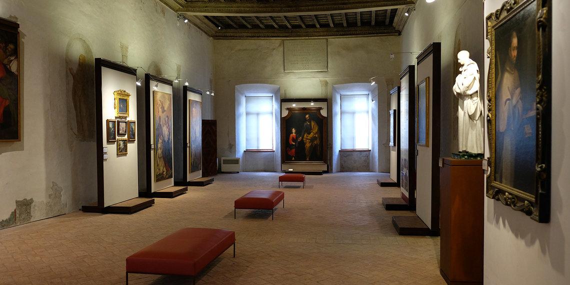 Museo Diocesano Feltre