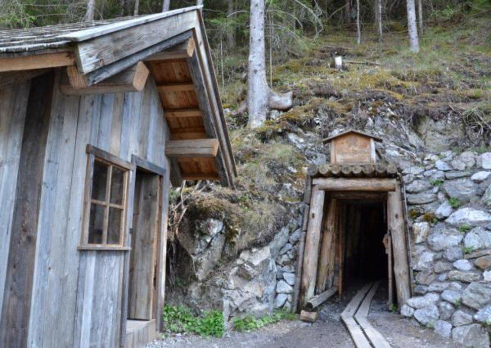 Il mondo dei minatori a Gurgltal e le miniere della regione