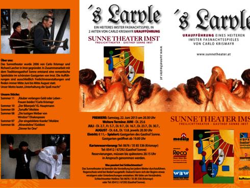 Sunne Theater Imst