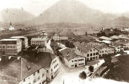 Obermarkt Reute Salzstrasse