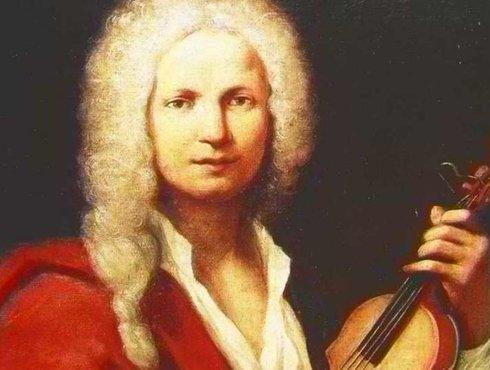 Giaccomo Vivaldi Vezezia