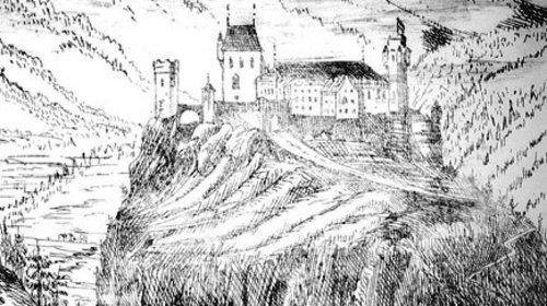 Burg Neustarkenberg