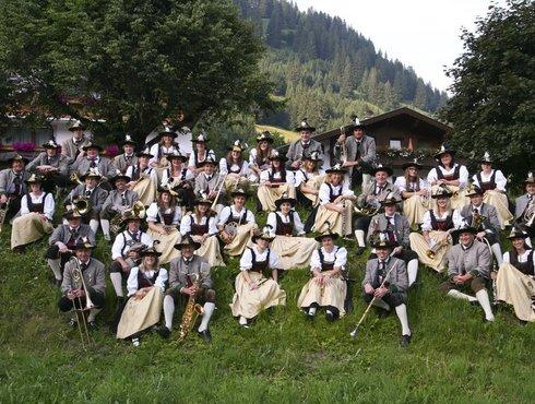 Musikkapelle Bichlbach