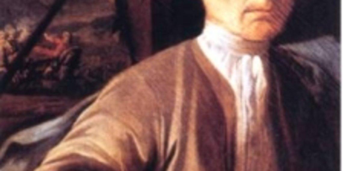 Johann Jakob Zeiler Reutte Maler