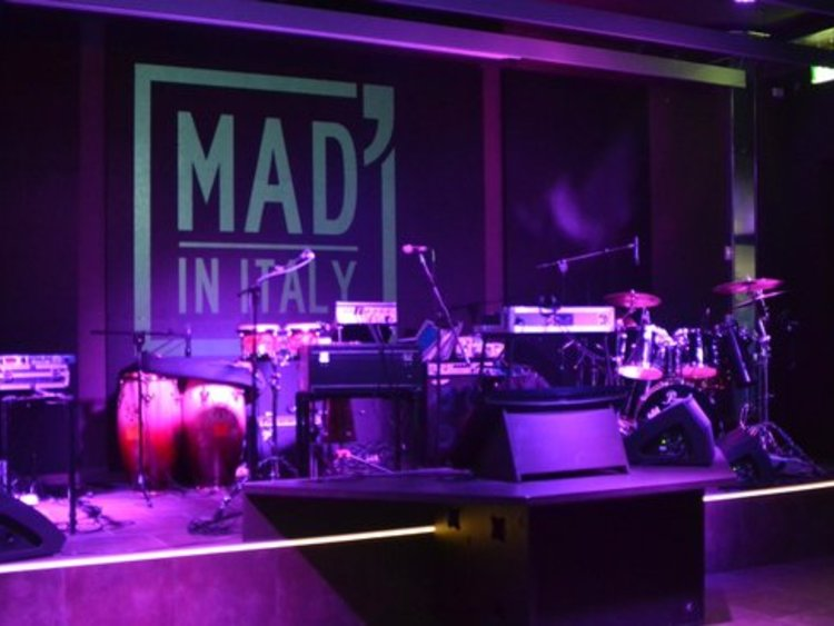 Musical Live Al Mad Verona