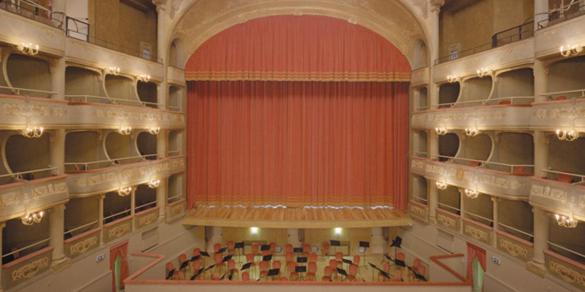 Teatro Mailbran Venezia