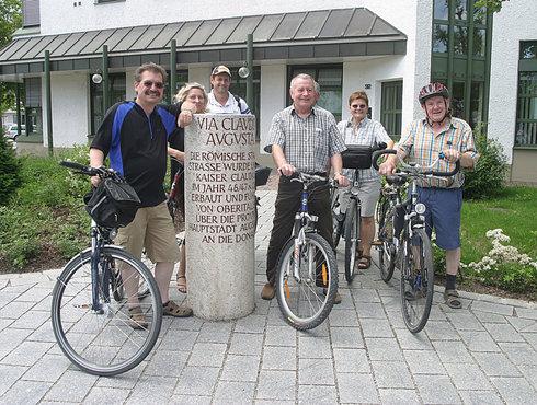 Bürger von Meitingen