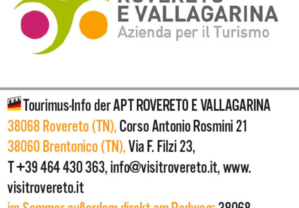 Rovereto Vallagarina