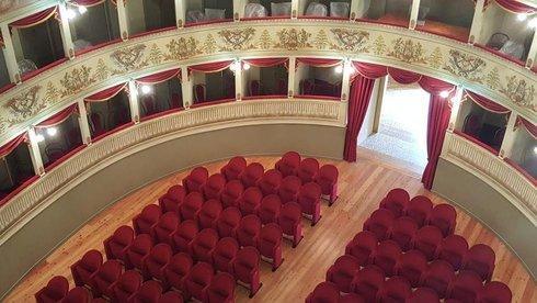 Teatro De La Sela Feltre