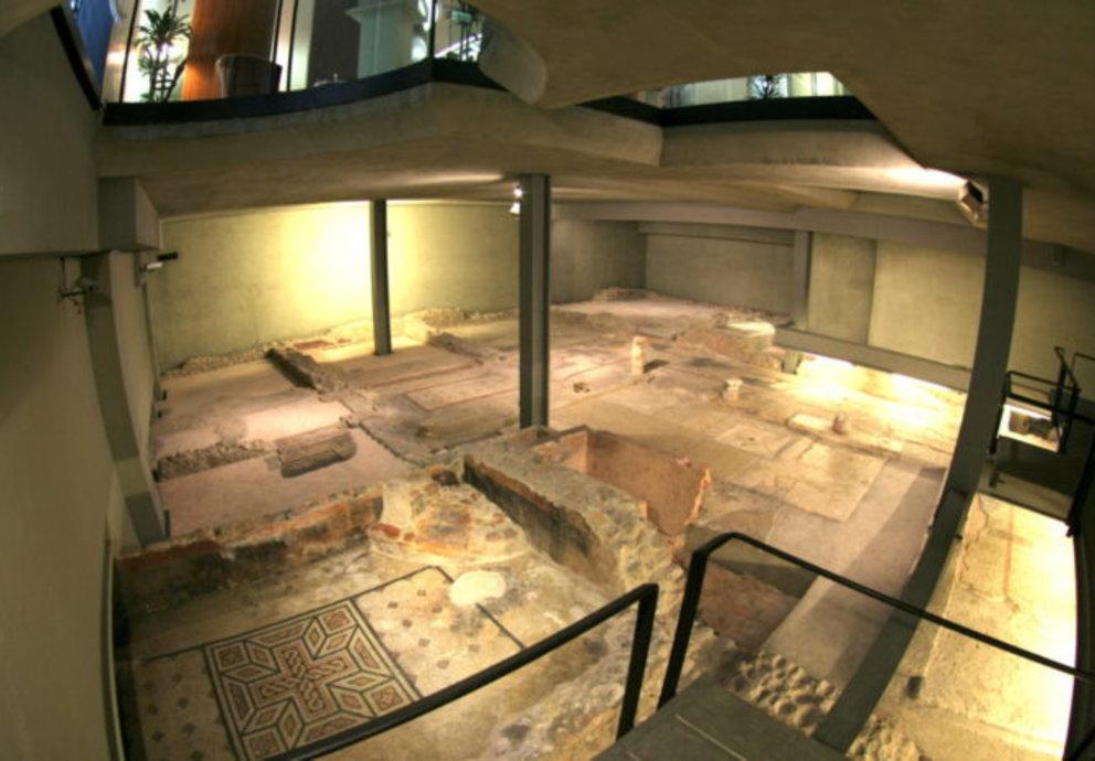 Guided Tours Untergrund Verona