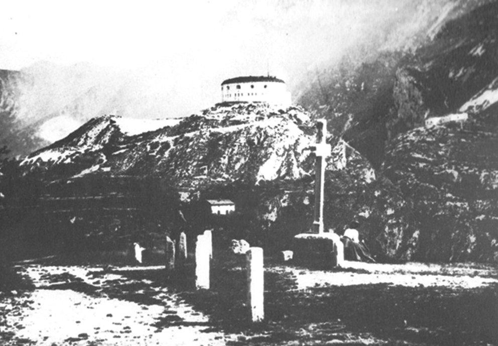 Rivoli Verones Ceraino Wohlgemuth 1866