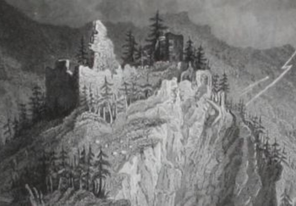 Burg Altstarkenberg
