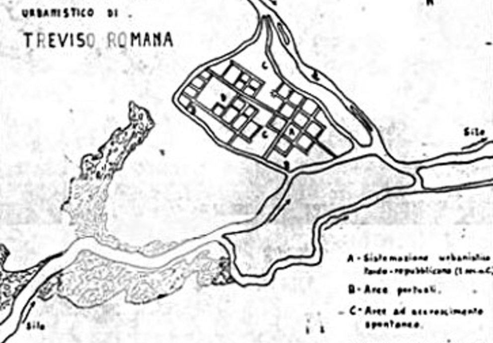 Tarvisium Romano