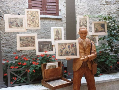 per via museo stampe tesine pieve tesino archivio apt valsugana