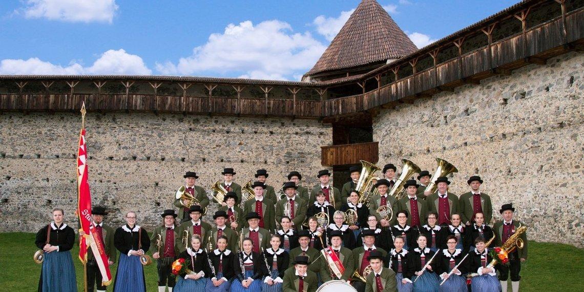 Musikkapelle Glurns